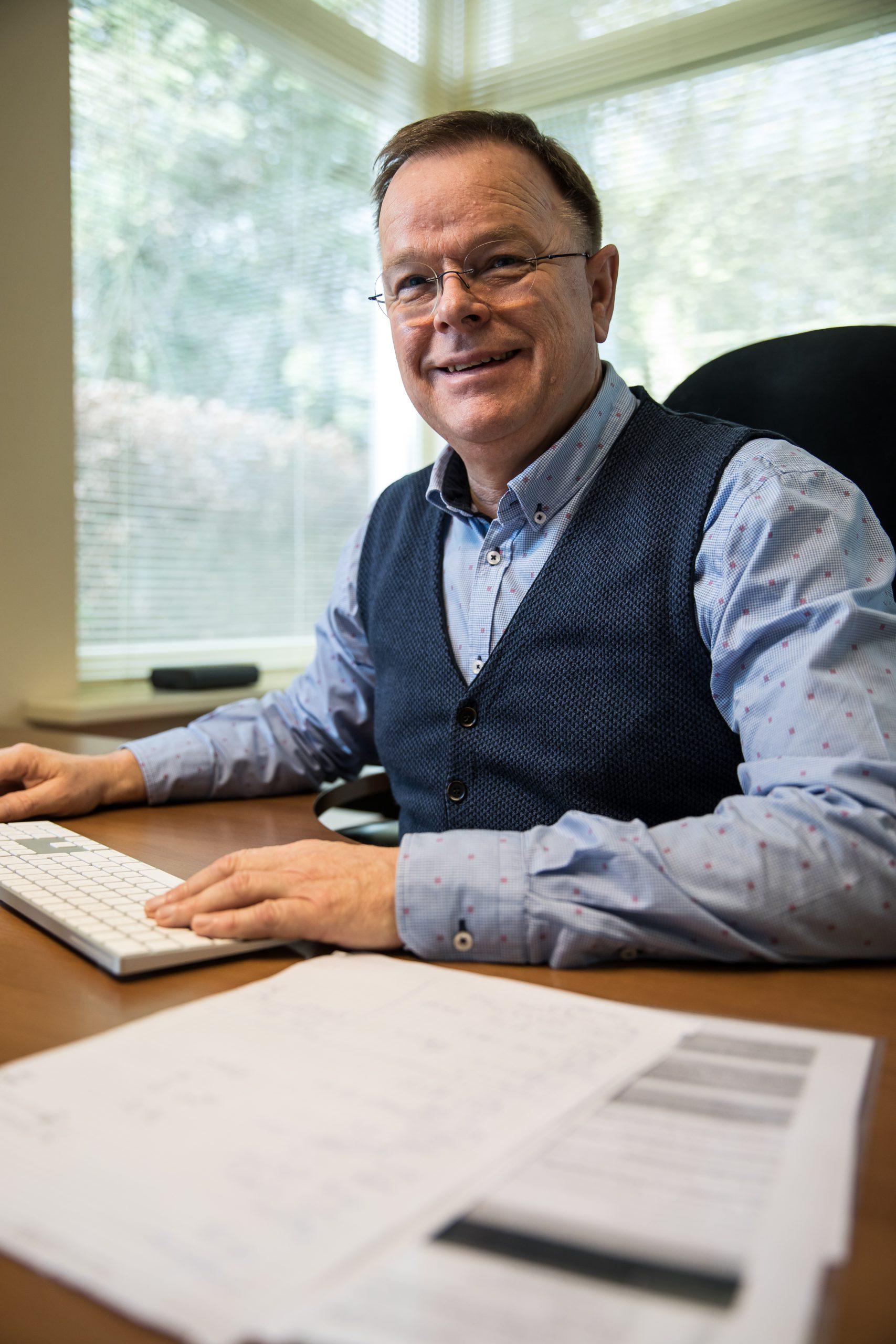 Henk Nieuwenhuis
