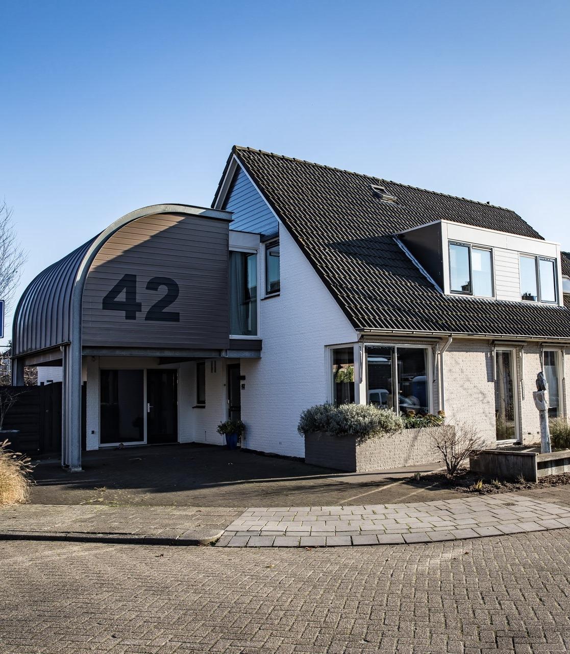 Hooiland 42 Wierden