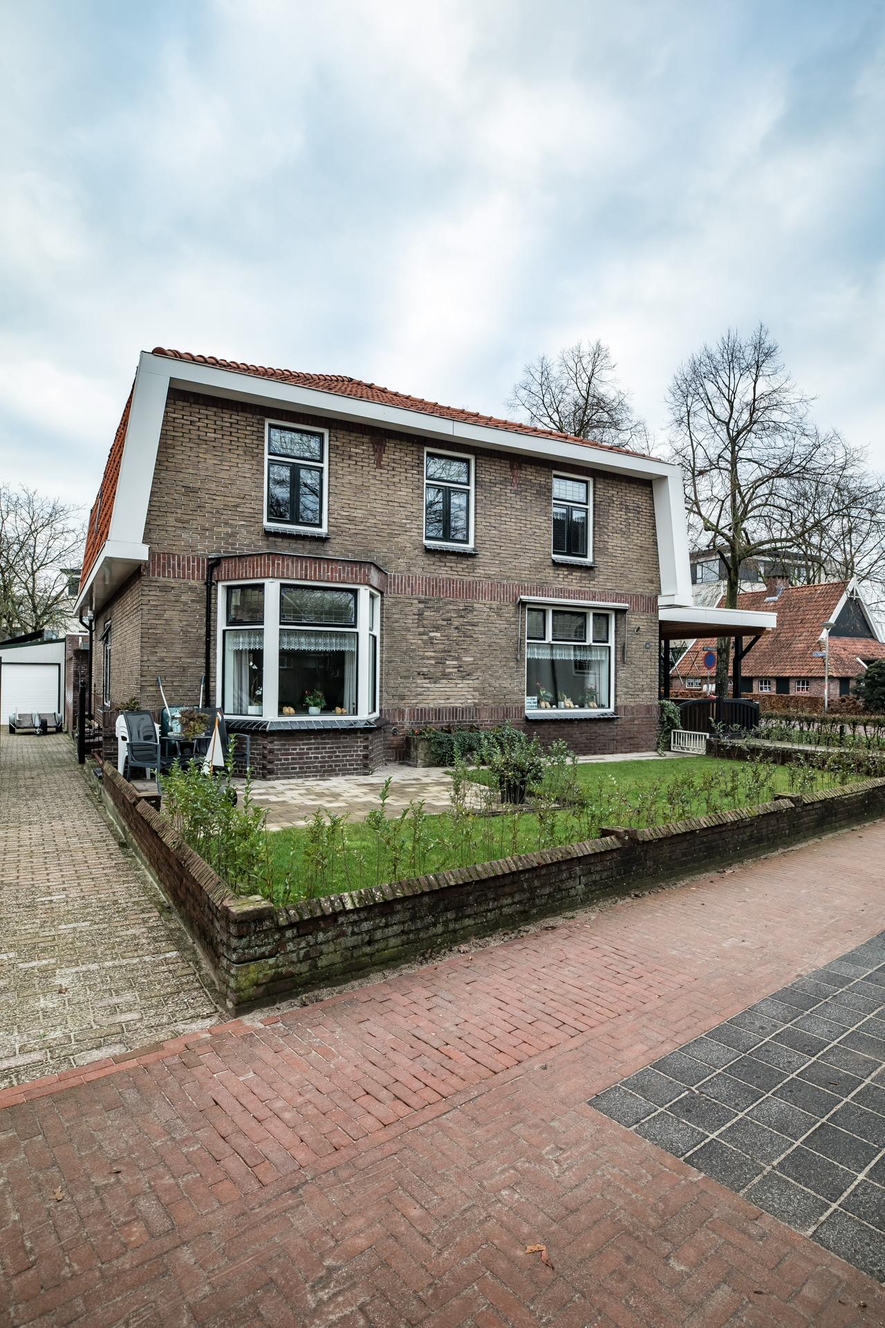 Te koop Dorpsstraat 44 Enter